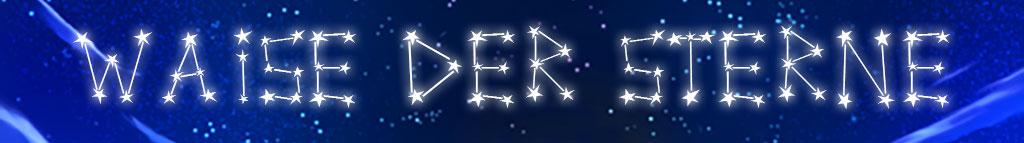 Waise der Sterne